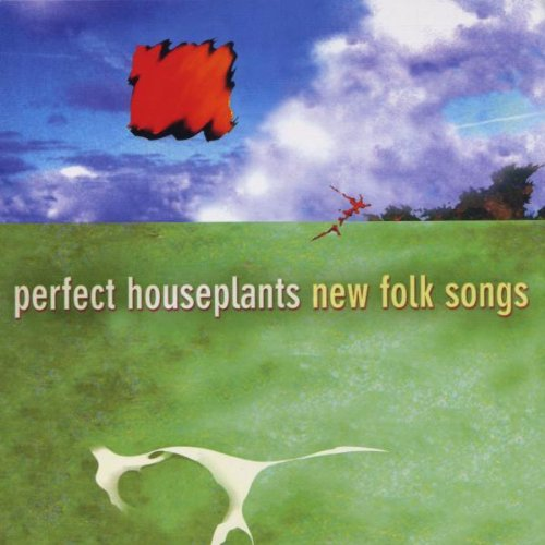 SACD : Perfect Houseplants - New Folk Songs (Hybrid SACD)