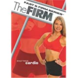 Firm: Fast & Firm Series: Express Cardio [Import]by The Firm