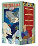 Futurama - Season 2 Collection [VHS]