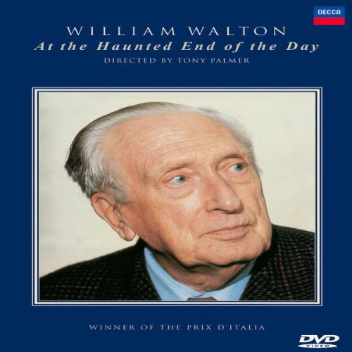 William Walton - At The Haunted End Of The Day [DVD]