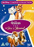 Aristocats/The Fox And The Hound [DVD]