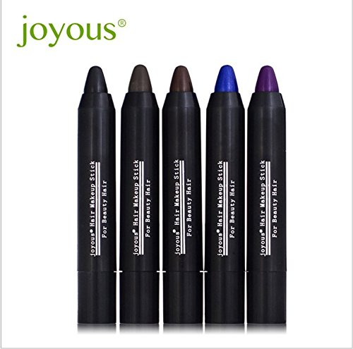 anterrier-hair-chalk-temporary-hair-color-5-colors
