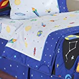 Olive Kids - Out Of This World Full Size Comforter and Sheet Set
