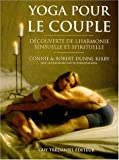 img - for Yoga pour le couple : D couverte de l'harmonie sensuelle et spirituelle book / textbook / text book