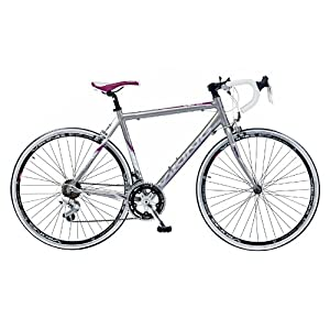 Viking Women's Girondelle 700 C Road Racing Bike - Grey, 53 cm by Viking