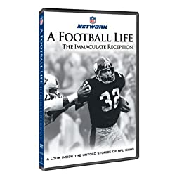 NFL: A Football Life: The Immaculate Reception