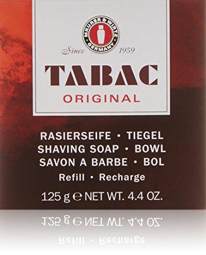 Dopobarba Barba Ciotola Sap Ricamb 125-436309 125 ml