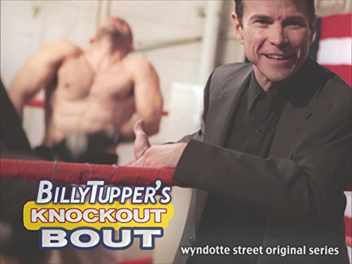 Billy Tupper's Knockout Bout - Season 1
