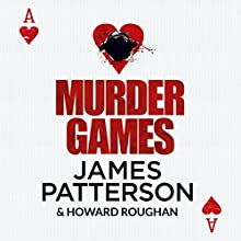 Murder Games - Part 1 Audiobook by James Patterson, Howard Roughan Narrated by Edoardo Ballerini
