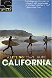 img - for Let's Go California 10th Edition book / textbook / text book