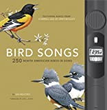 img - for Bird Songs: 250 North American Birds in Song book / textbook / text book
