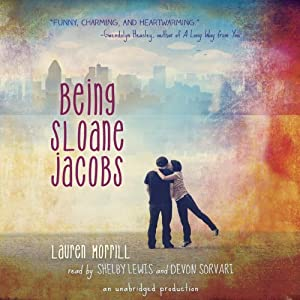 Being Sloane Jacobs Audiobook