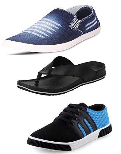 Men Casual Shoes - Earton,Globalite discount offer  image 8