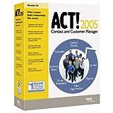 ACT! 2005 [Old Version] ~ Sage Software