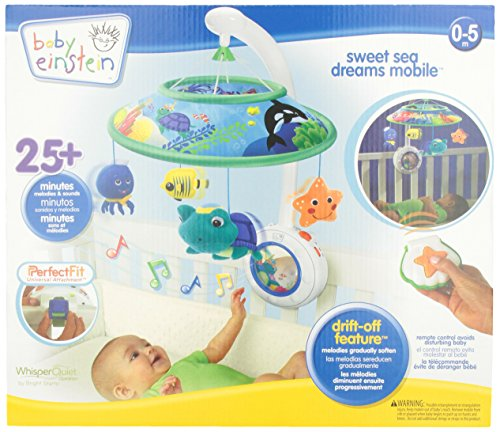 Sea Baby Bedding 7248 front