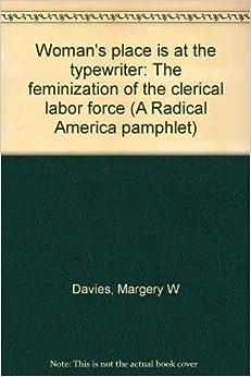 Feminization of the labor force uk
