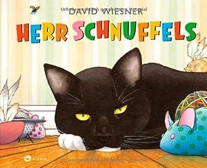 Wiesner, David: Herr Schnuffels