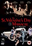 The St Valentine's Day Massacre [DVD]