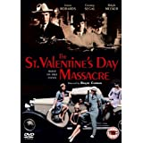 The St Valentine's Day Massacre [DVD]by George Segal