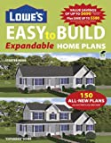 Lowes Easy-to-Build, Expandable Home Plans