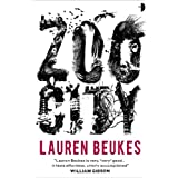 Zoo Cityby Lauren Beukes
