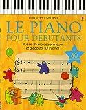 echange, troc Anthony Marks, Jenny Tyler, Simone Abel, Kim Blundell - Le piano pour débutants