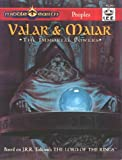 img - for Valar & Maiar: Peoples (Middle-Earth Role Playing) book / textbook / text book