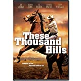 These Thousand Hills [DVD] [1959] [Region 1] [US Import] [NTSC]by Don Murray