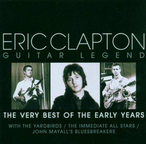 Eric Clapton - The Early Years - Zortam Music