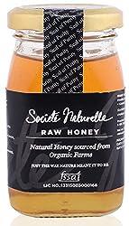 Societe Naturelle Raw Honey - 250 gms