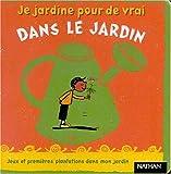 echange, troc Madeleine Deny, Andrée Prigent - Dans le jardin
