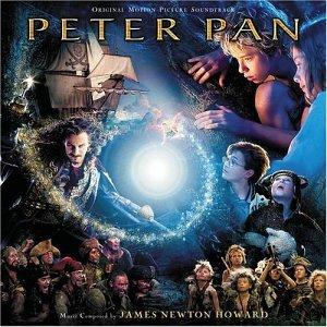James Newton Howard - Peter Pan Original Motion Picture
