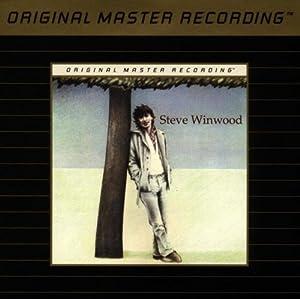 Steve Winwood/Ultra Disc