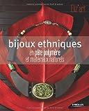 echange, troc Eliz'art - Bijoux ethniques en pâte polymère et matériaux naturels