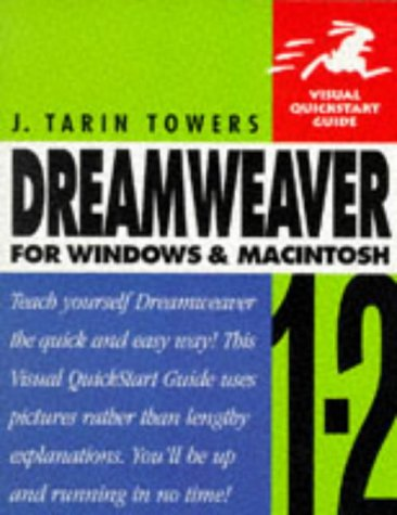 Dreamweaver 1.2 for Windows and Macintosh