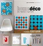 echange, troc Lola Gavarry, Sophie Glasser, Dominique Montembault - Homedéco : 28 idées de tableaux pour décorer chez soi