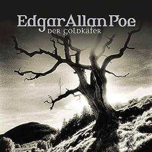 Der Goldkäfer (Edgar Allan Poe 6) Hörspiel