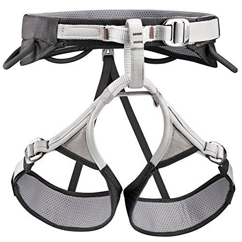 Petzl Adjama 2 Climbing Harness - Men's Dark