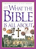 img - for What the Bible is All About Visual Edition book / textbook / text book