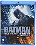 Batman: The Dark Knight Returns (Deluxe Edition) [Blu-ray]