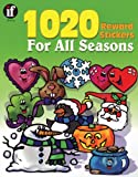 1020 Reward Stickers for All Seasons