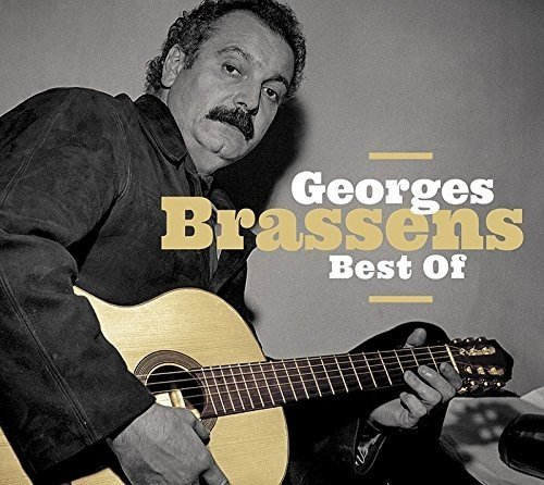 George Brassens - Best of