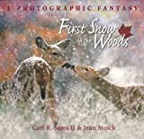 Jean Stoick First Snow in the Woods: A Photographic Fantasy