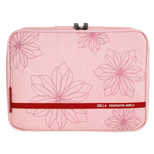 Golla Pinny G1095 Netbook-Sleeve bis 30 cm (11,6 Zoll) rosa