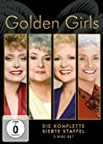 Golden Girls - Die komplette siebte Staffel (3 DVDs)