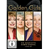"Golden Girls - Die komplette siebte Staffel (3 DVDs)von ""Beatrice Arthur"""