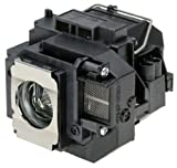EPSON プロジェクター交換用ランプ ELPLP55 EH-DM30/DM30S用