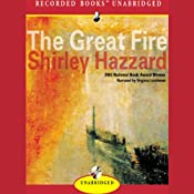 The Great Fire: A Novel | [Shirley Hazzard]