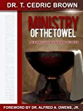 img - for Ministry of the Towel (