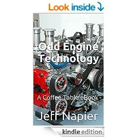 Odd Engine Technology: A Coffee Table eBook
